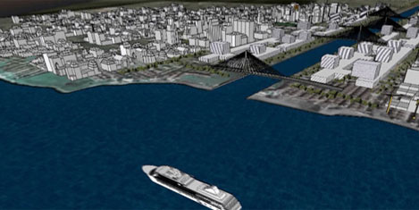 Kanal İstanbul Kumar İstanbul oldu