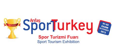 Anfaş'tan Spor Turizmi Fuarı