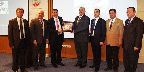 THTDC, Azerbaycan'da tanıtımda