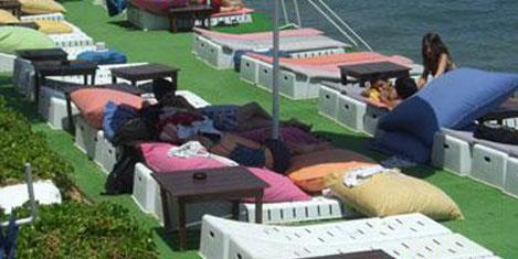 803 otel, 28 tatil köyü satışta