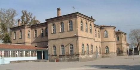 Cumhurbaşkanlığı Müzesi