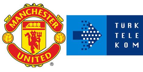 Manchester United'a Türk sponsor