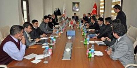 Doğu ajanslarının turizm işbirliği