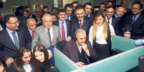 Anadolu'ya çağrı merkezi kurmalı