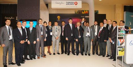 Türk-Hindistan turizmi için fırsat