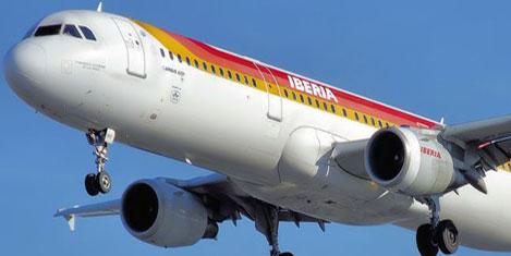 Iberia'yı grevde  zor günler bekliyor