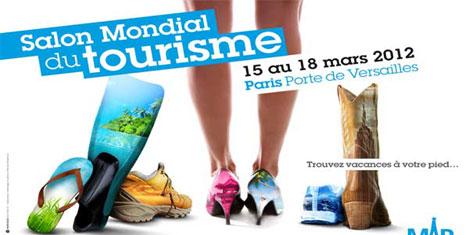 Dünya turizmcileri Paris'te