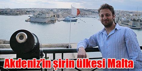 Türk turizmciler Malta'da-1