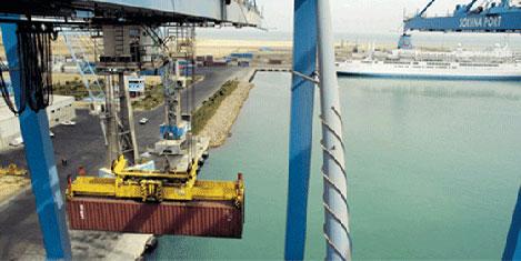 Yunanistan'da denizcilik grevde