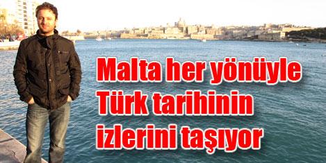 Malta tarihinde Türkler var-2