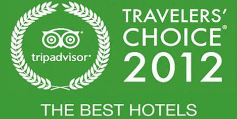 Trip Advisor ödülleri Mısır'da