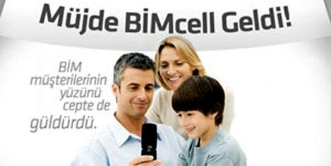 BİM, 'BİMcell' ile 'GSM' işine girdi!