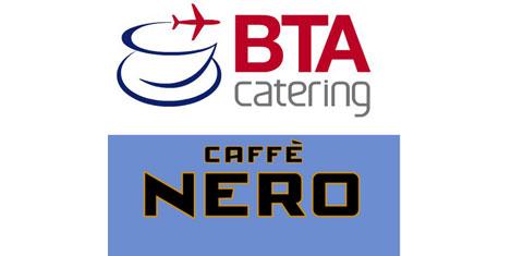 BTA, CaffÈ Nero ile anlaştı.