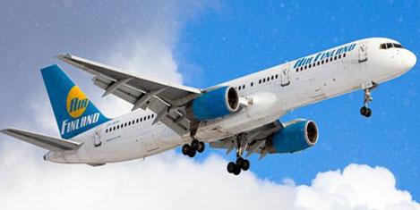 Air Finland iflasını açıkladı