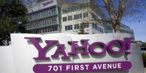 Yahoo'da işten çıkarmalar başladı