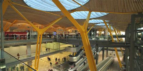 İspanya havaalanı vergisini artırdı