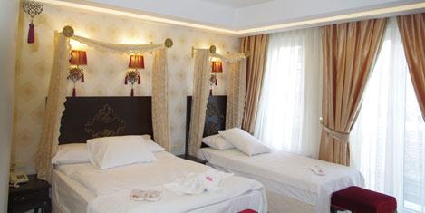 Nar Sophia Sultans Otel açıldı