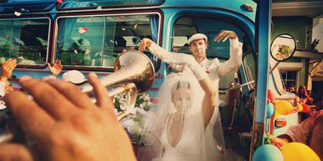 Düğün pazarı dev bir sektör oldu