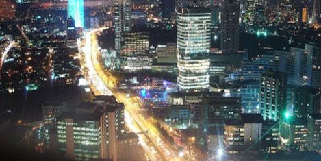 İstanbul'a 11,6 milyon turist