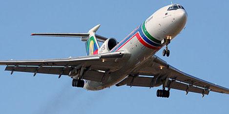 Dağıstan Havayolu el değiştiriyor