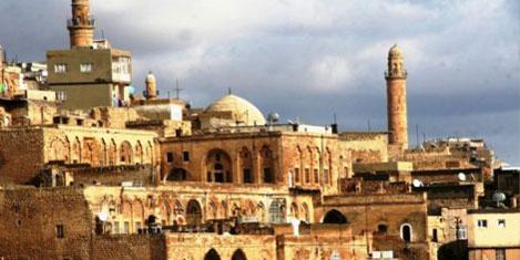 Mardin'e 3 yıl içinde 5 milyon turist