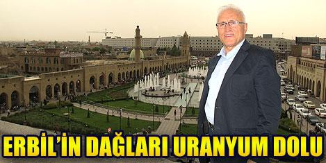 ABD Erbil'de uranyum için var-2