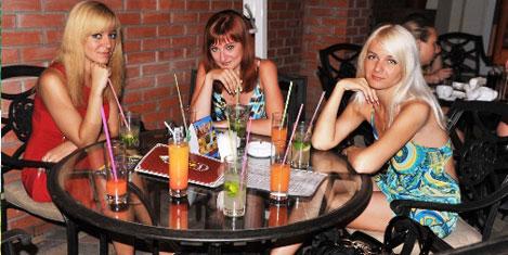 Marmaris'te Rus turist artacak