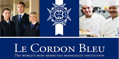 Şövalyelerin ünlü aşçılık okulu 'le cordon bleu' özyeğin'de
