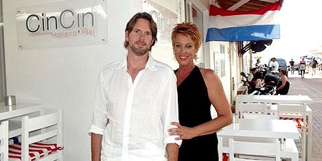 Bodrum'da Hollanda mutfağı açıldı