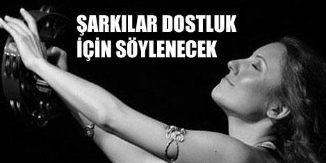 İzmir'de Türk Yunan Dostluk Gecesi