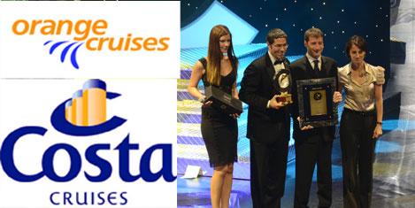 Orange Cruises, bölige şampiyonu