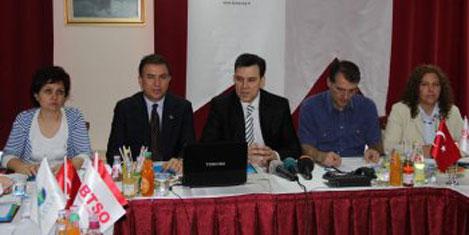 Sağlık serbest bölgeleri paneli