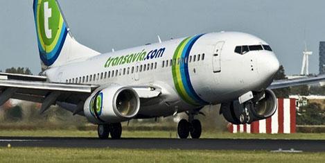 Scanway Gazipaşa'ya uçacak