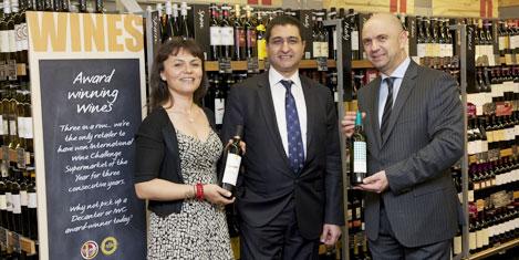 Türk Şarapları dünya pazarında