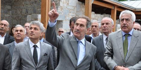 Milas Türkiye'nin Akropol'ü olacak