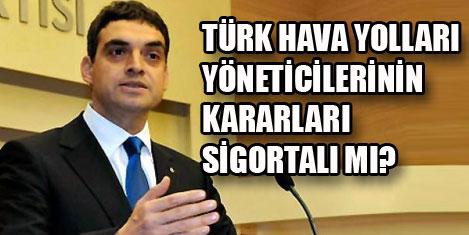 CHP'li Oran'dan yeni THY iddiası
