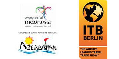 Azerbaycan ITB Berlin'e partner