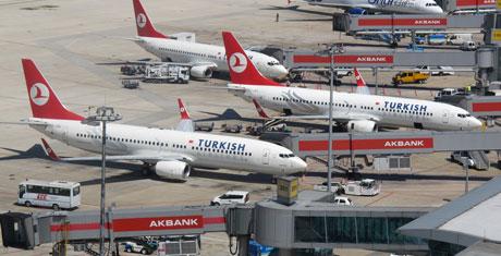 Atatürk Havalimanı çalışacak