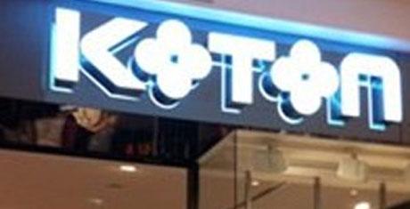 Koton'un yüzde 50'si satıldı
