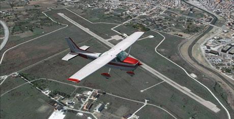Havaalanı pisti uzatılıyor
