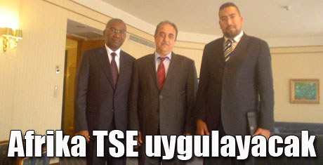 54 yıllık TSE yurtdışına açılıyor