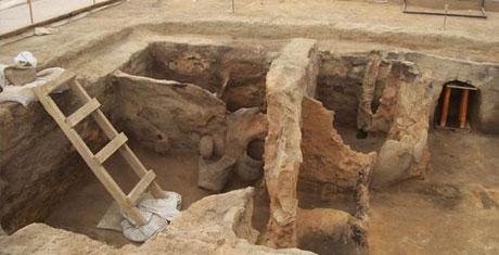 Çatalhöyük Kültürel Miras'ta
