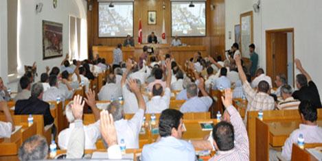 Konya Meclisi turizmi görüştü
