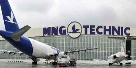 THY ve MNG arasında anlaşma