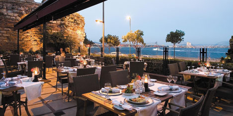 BW Citadel Hotel'de Ramazan