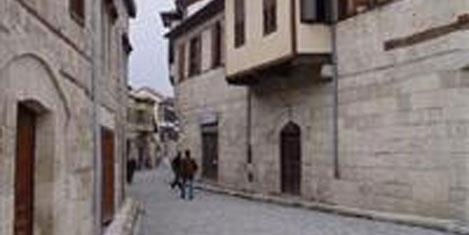 Tarsus'un turizm potansiyeli