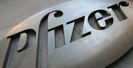 Pfizer  ilaçta ''En Gözde Şirket''