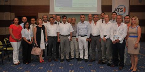 Antalya sağlık turizminde işbirliği