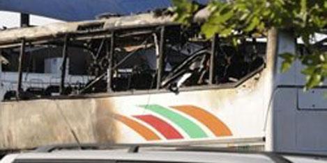 İsrailli turistlere saldırı: 6 ölü