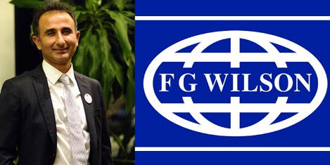 FG Wilson Türkiye yapılanıyor